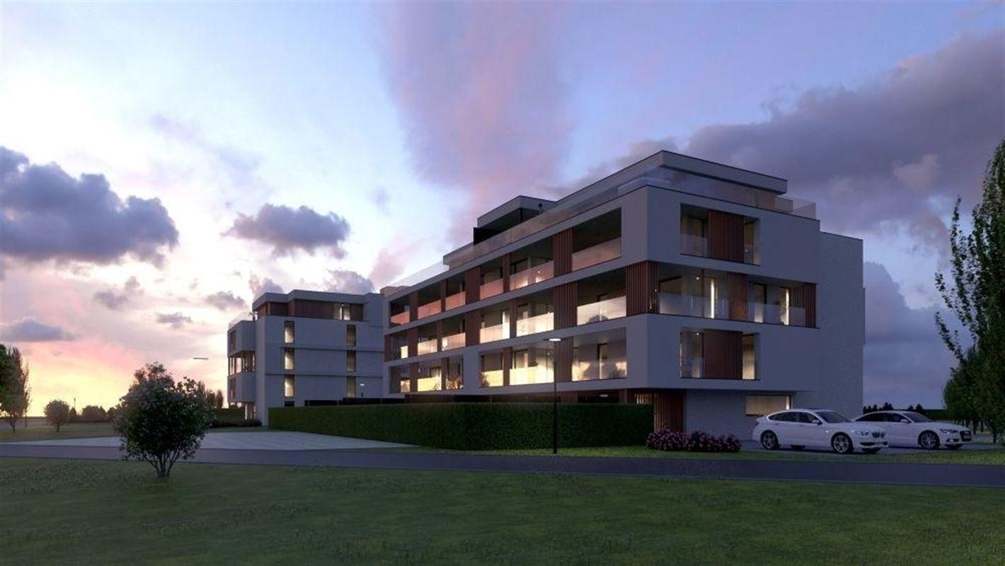 Foto 3 : Appartement te 3680 MAASEIK (België) - Prijs € 217.446