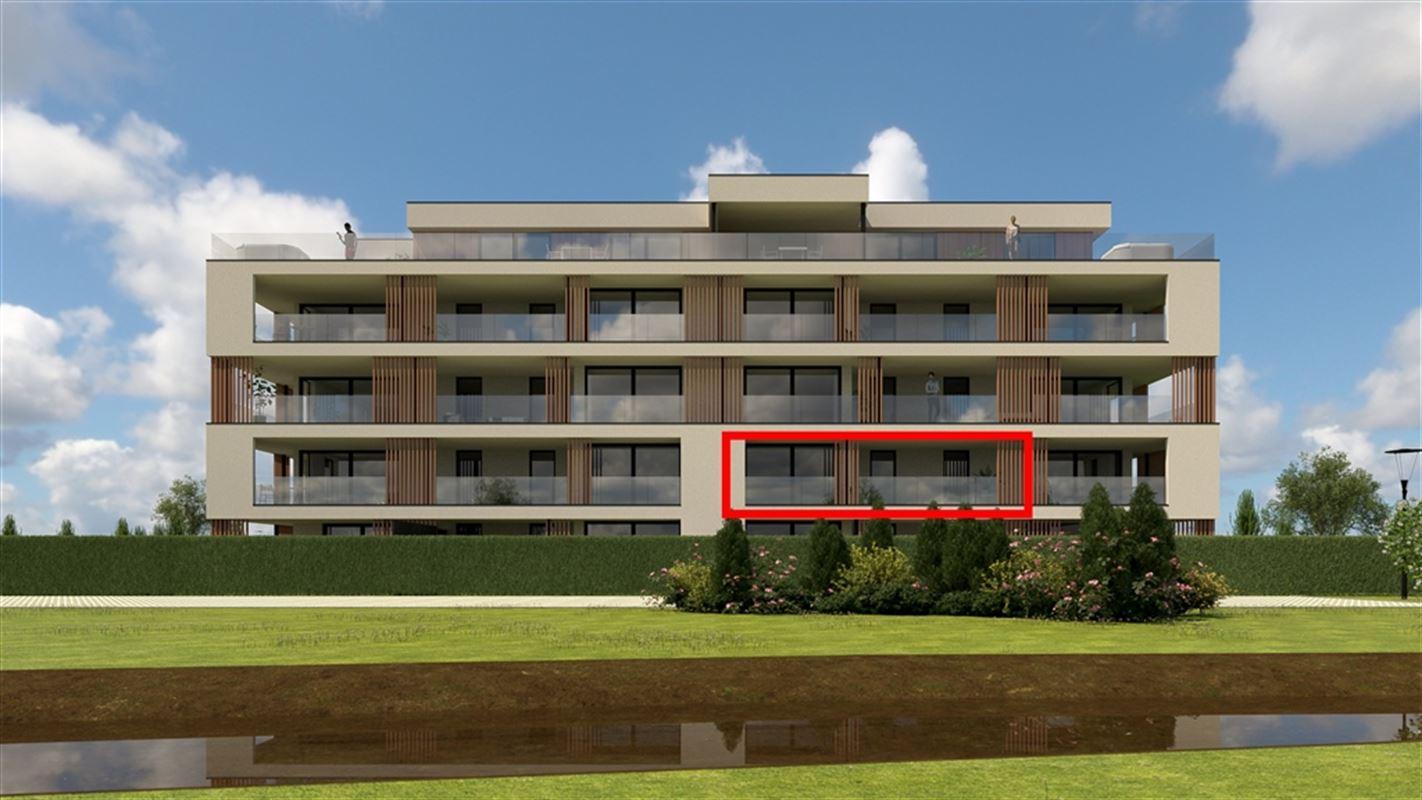 Foto 1 : Appartement te 3680 MAASEIK (België) - Prijs € 228.000