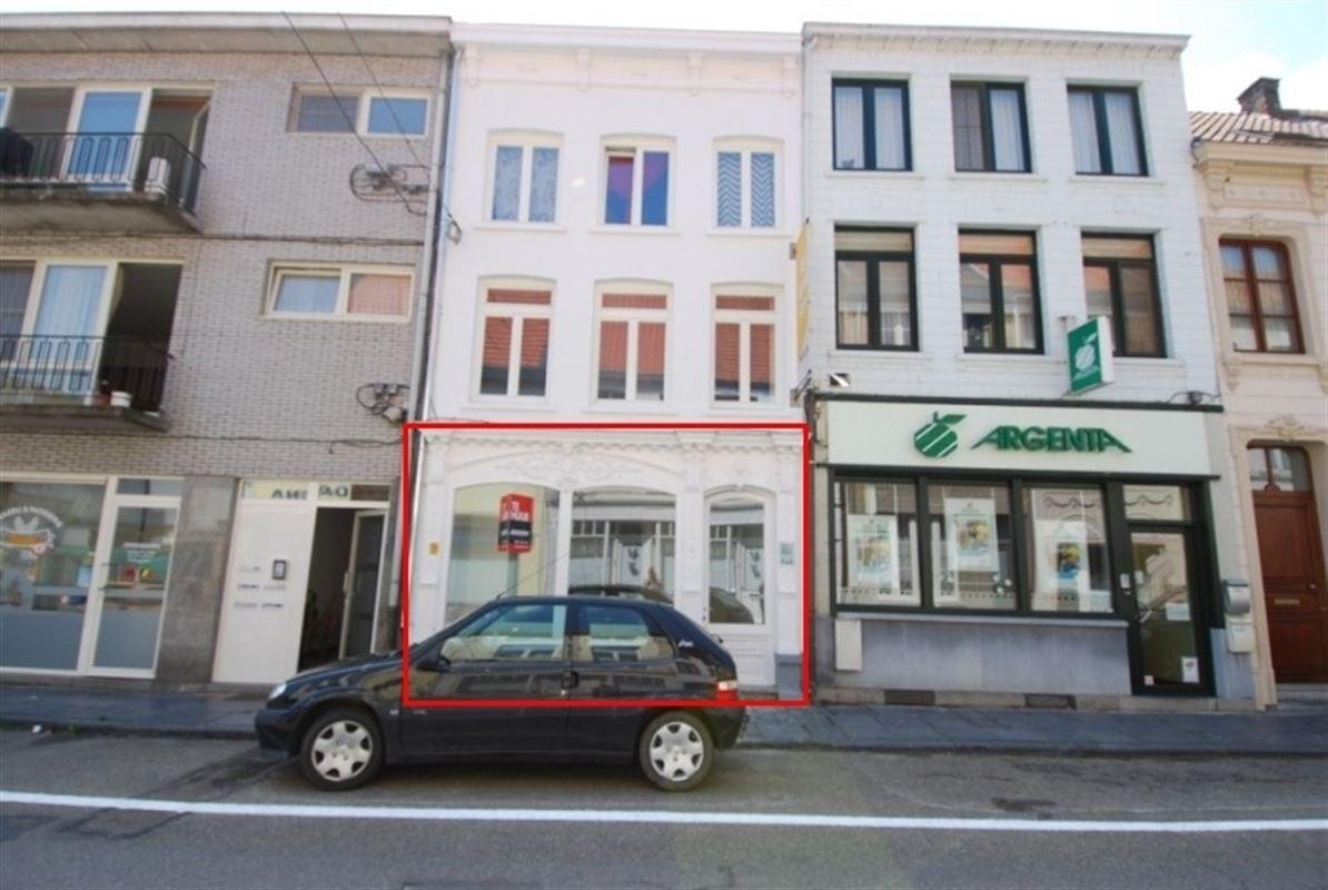 Foto 1 : Handelsruimte te 3680 MAASEIK (België) - Prijs € 450