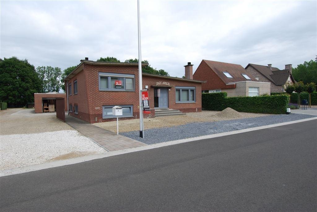 Foto 1 : Woning te 3680 NEEROETEREN (België) - Prijs € 269.000