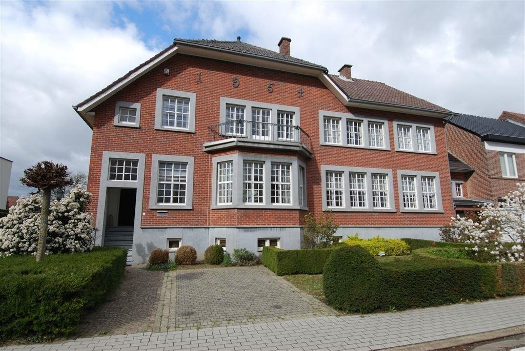 Foto 1 : Herenhuis te 3650 STOKKEM (België) - Prijs € 399.000