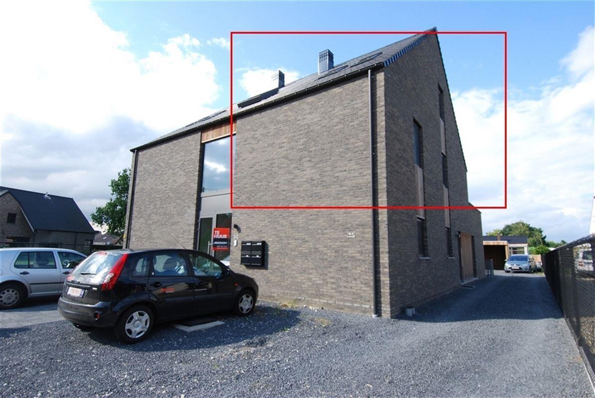 Foto 1 : Duplex Appartement te 3650 LANKLAAR (België) - Prijs € 700