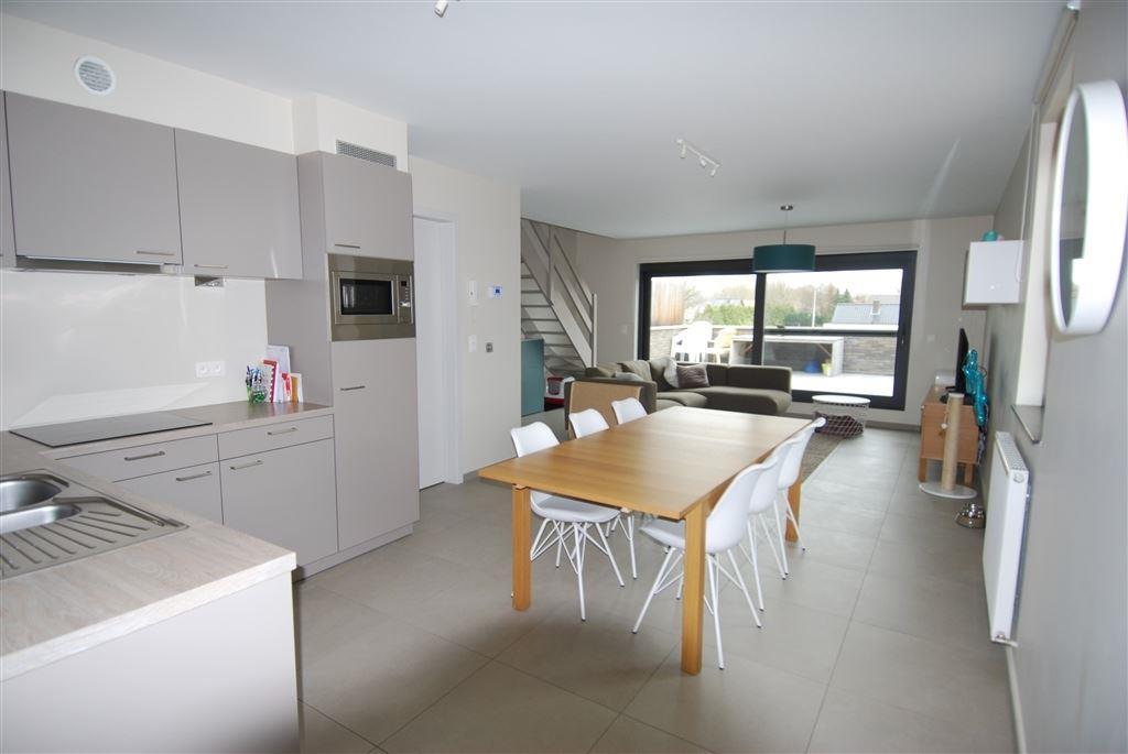 Foto 4 : Duplex Appartement te 3650 LANKLAAR (België) - Prijs € 700
