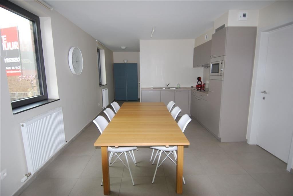 Foto 6 : Duplex Appartement te 3650 LANKLAAR (België) - Prijs € 700