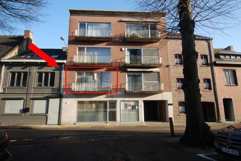 Foto 1 : Appartement te 3680 MAASEIK (België) - Prijs € 550