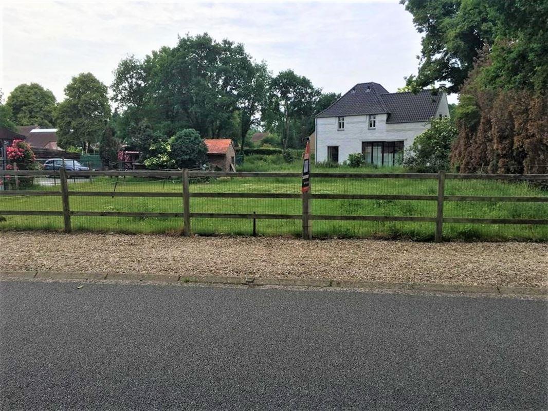 Foto 1 : Bouwgrond te 3600 GENK (België) - Prijs € 130.000
