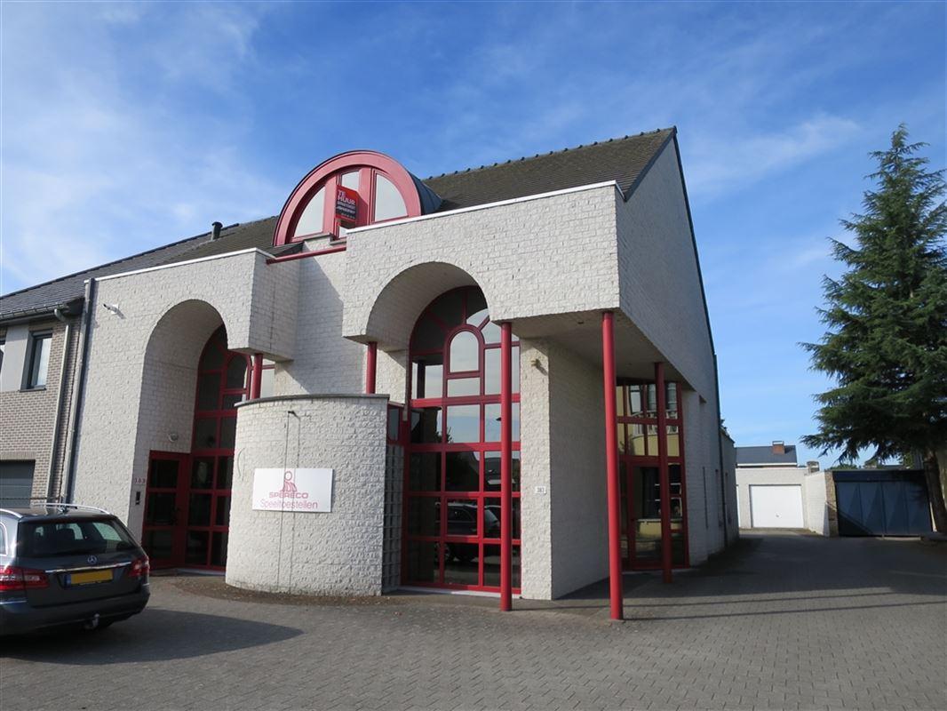 Foto 1 : Handelspand te 3640 MOLENBEERSEL (België) - Prijs € 950