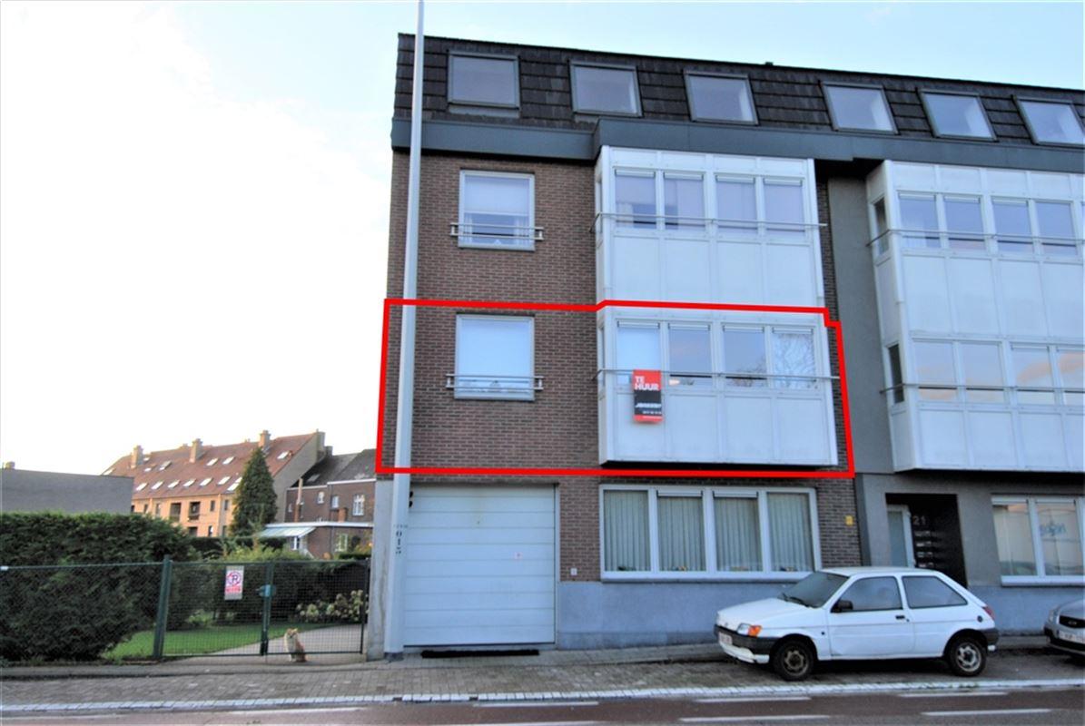 Foto 1 : Appartement te 3680 MAASEIK (België) - Prijs € 625