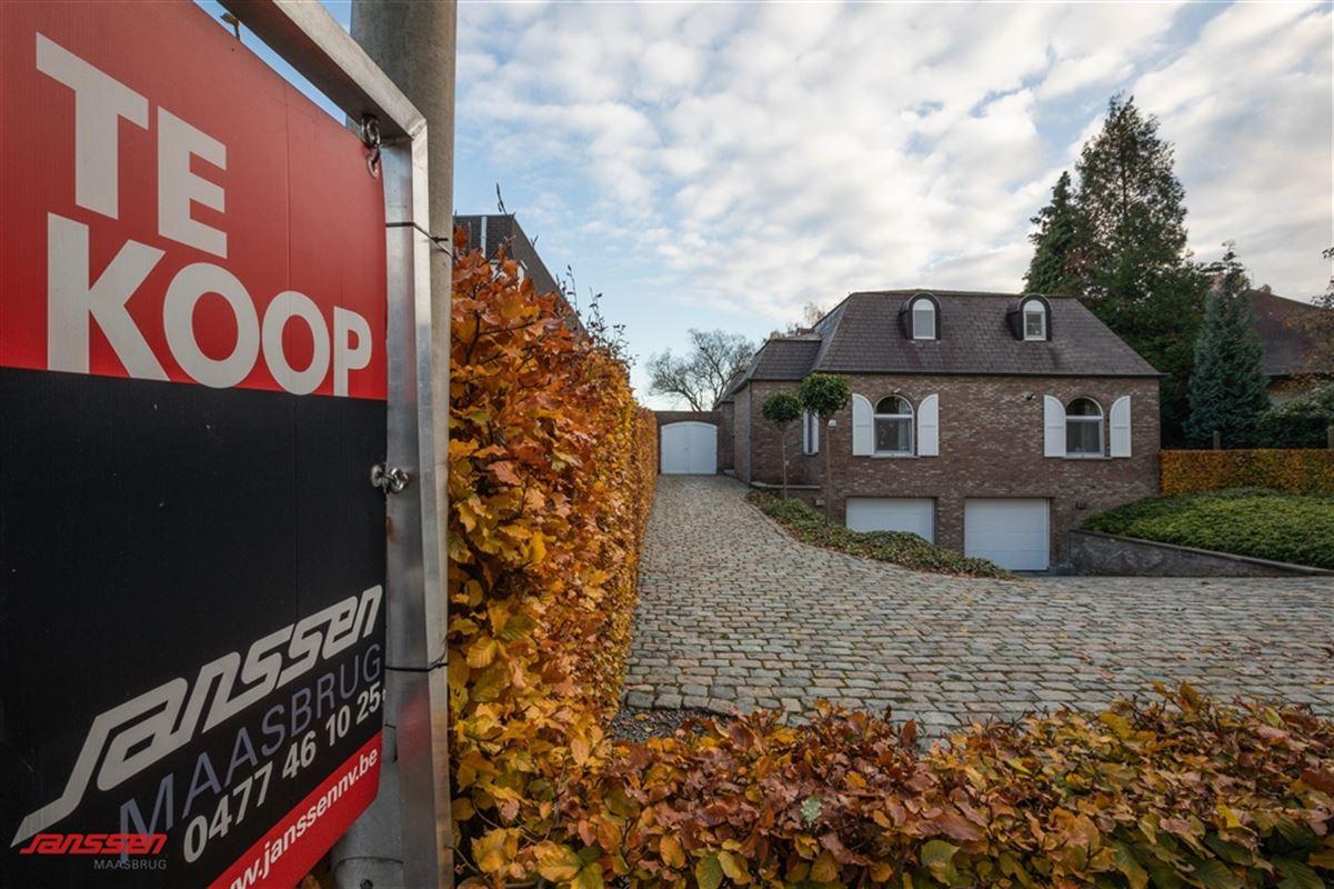Foto 29 : Villa te 3680 MAASEIK (België) - Prijs € 419.000