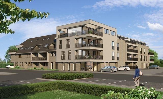 Nieuwbouw : Residentie Keizersplein te DILSEN-STOKKEM (3650) - Prijs