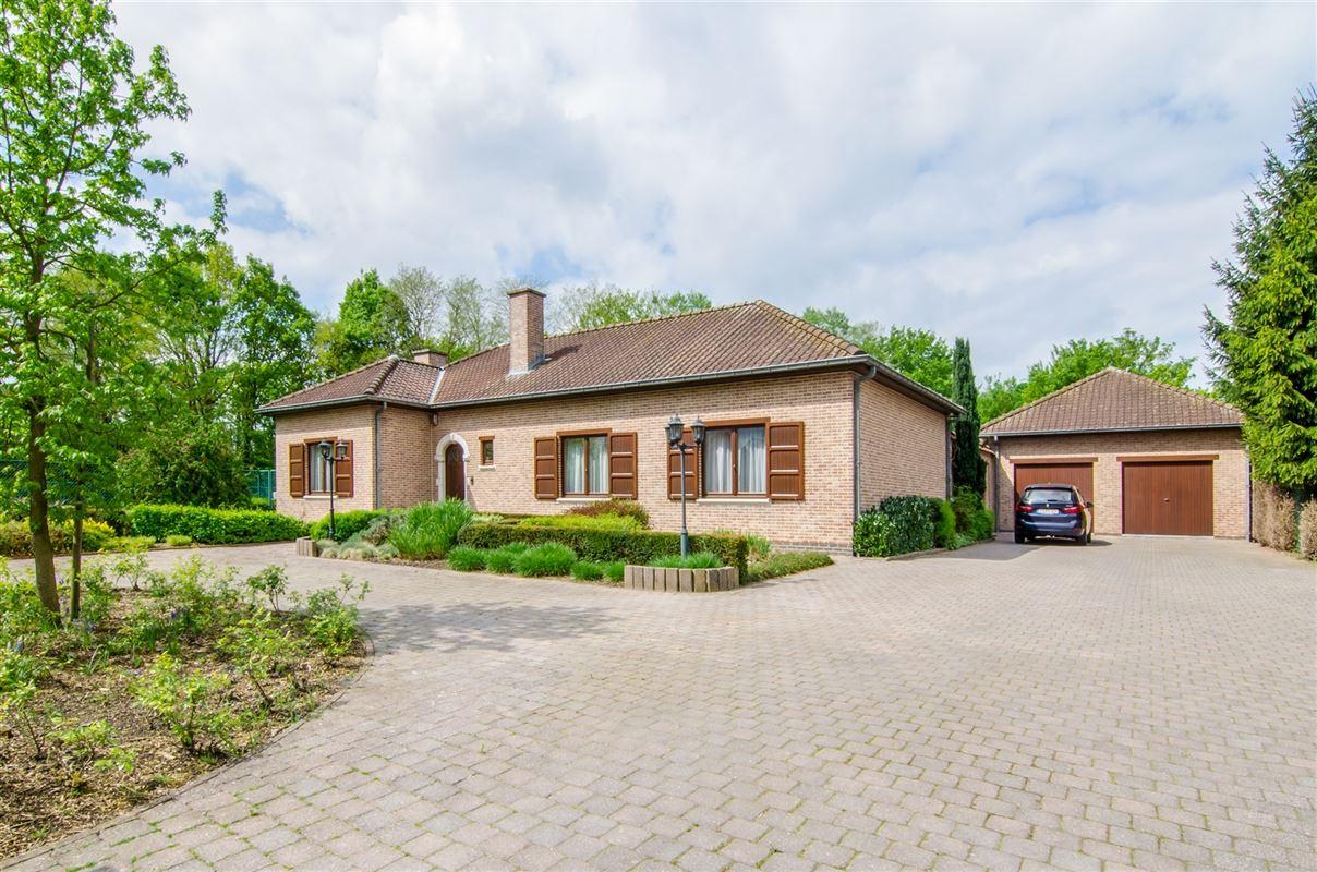 Foto 1 : Villa te 1982 ELEWIJT (België) - Prijs € 538.000