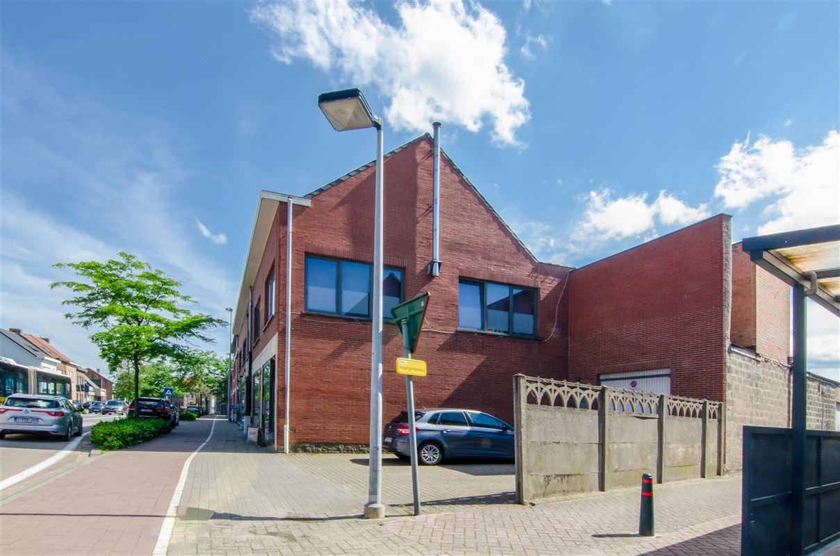 Foto 9 : Duplex/triplex te 1981 HOFSTADE (België) - Prijs € 239.000