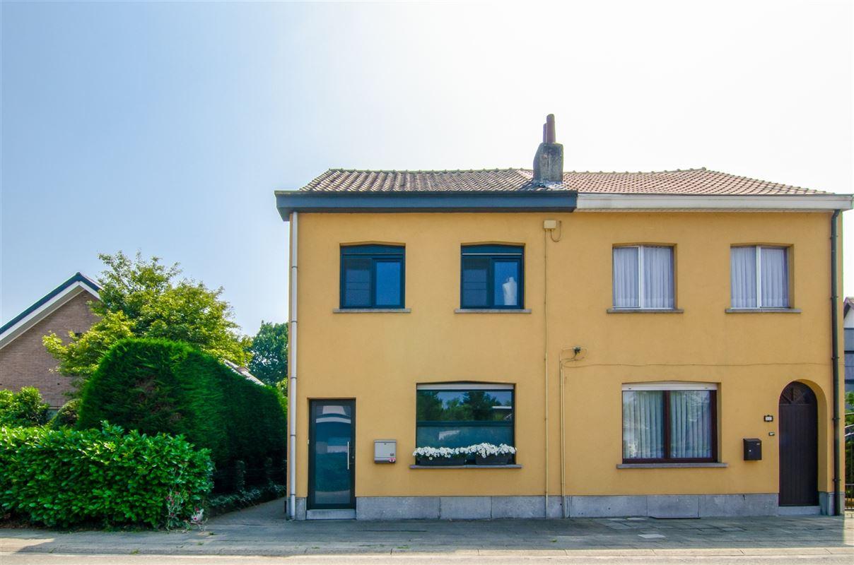 Foto 1 : Huis te 1981 HOFSTADE (België) - Prijs € 315.000