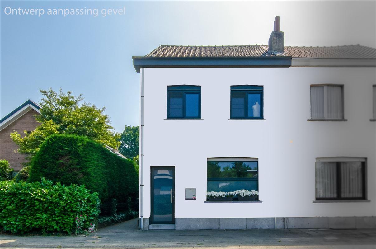 Foto 2 : Huis te 1981 HOFSTADE (België) - Prijs € 315.000