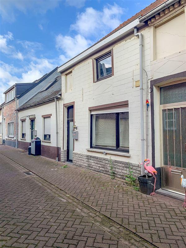 Foto 1 : Huis te 1981 HOFSTADE (België) - Prijs € 199.000