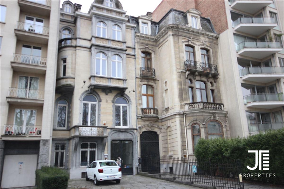 Immeuble de rapport à 1150 WOLUWE-SAINT-PIERRE (Belgique) - Prix 3.500.000 €