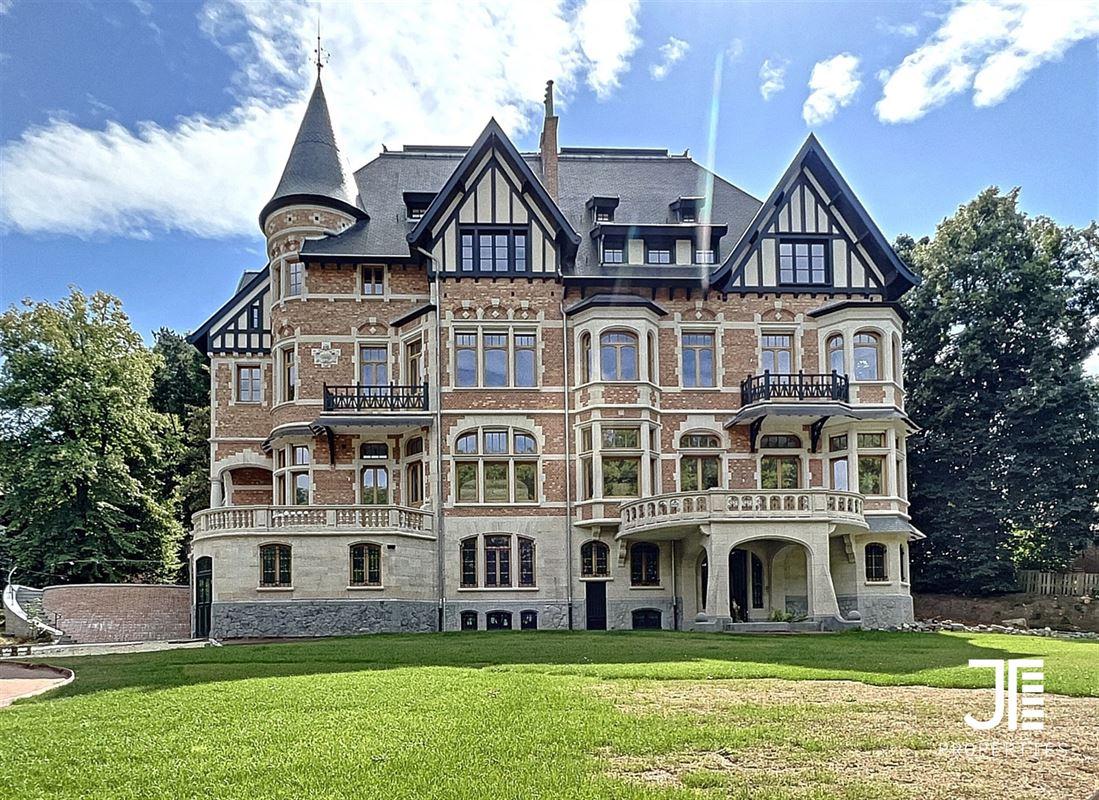 Propriété de prestige à 1170 WATERMAEL-BOITSFORT (Belgique) - Prix 10.000.000 €