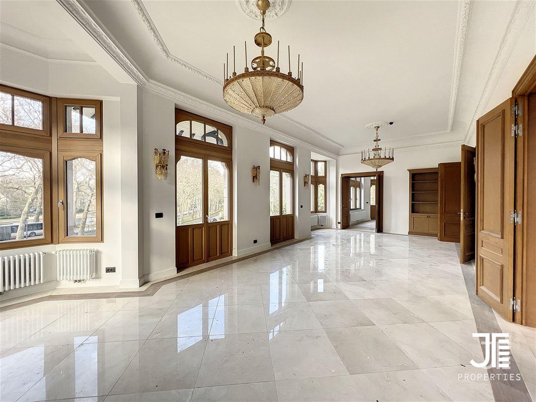 Image 3 : Propriété de prestige à 1170 WATERMAEL-BOITSFORT (Belgique) - Prix 10.000.000 €