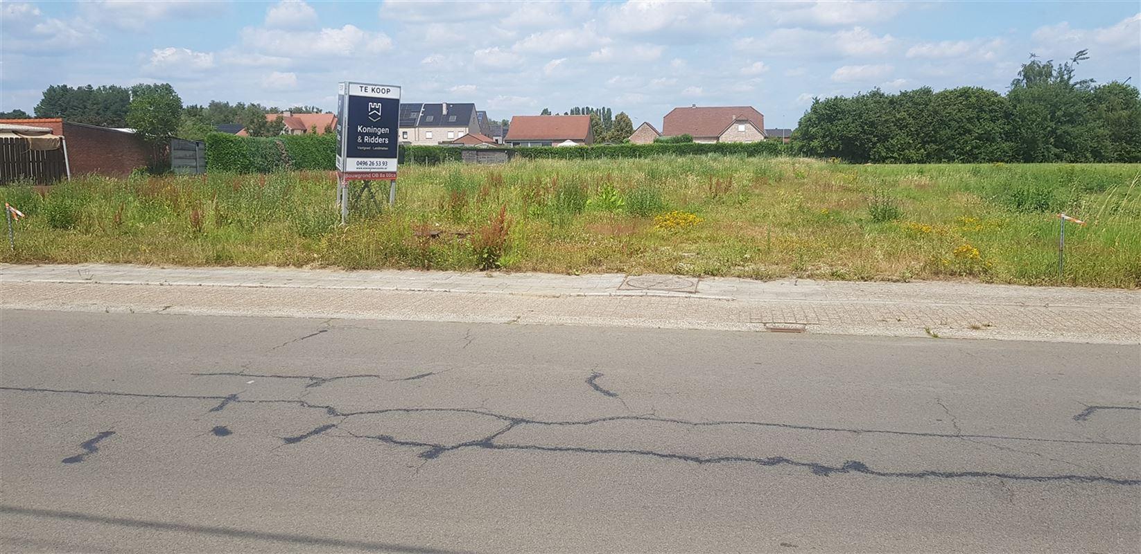 Foto 1 : Bouwgrond te 2221 HEIST-OP-DEN-BERG (België) - Prijs € 149.000