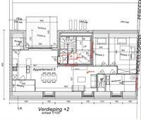 Foto 3 : Dakappartement te 2221 HEIST-OP-DEN-BERG (België) - Prijs € 249.600