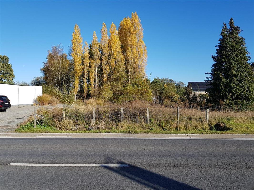 Foto 1 : Bouwgrond te 2220 HEIST-OP-DEN-BERG (België) - Prijs € 134.000