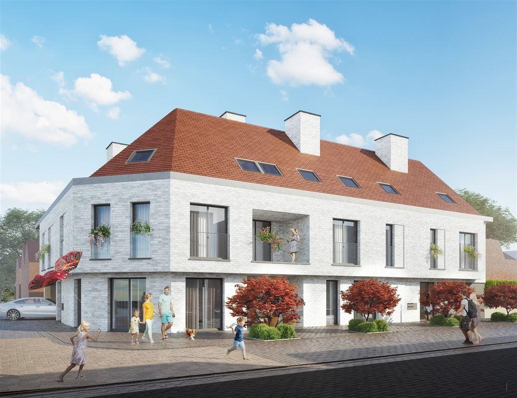 Foto 1 : Appartement te 2220 HEIST-OP-DEN-BERG (België) - Prijs € 285.000
