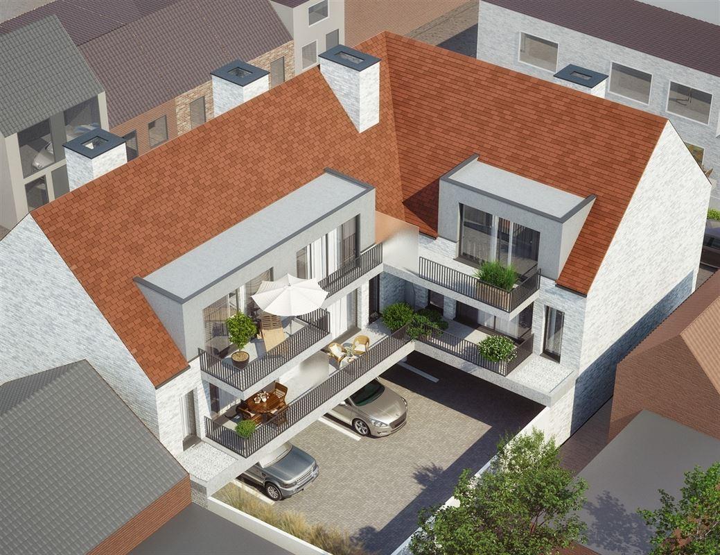 Foto 2 : Appartement te 2220 HEIST-OP-DEN-BERG (België) - Prijs € 285.000