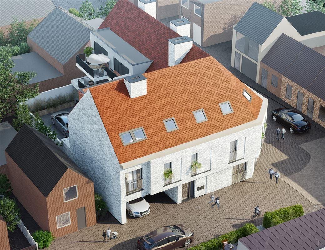 Foto 4 : Appartement te 2220 HEIST-OP-DEN-BERG (België) - Prijs € 285.000