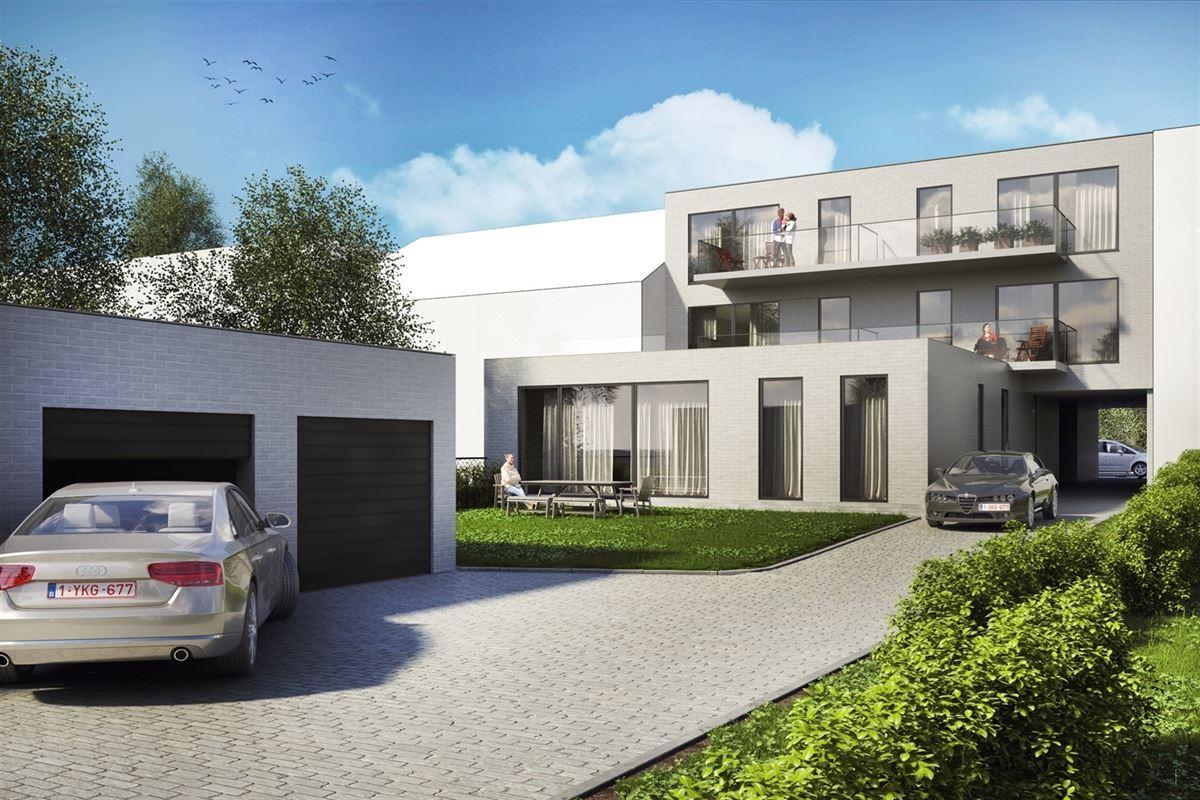 Foto 2 : Appartement te 2220 HEIST-OP-DEN-BERG (België) - Prijs € 850