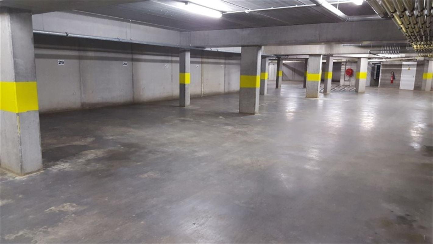 Foto 1 : Garage te 2220 Hallaar (België) - Prijs € 17.000