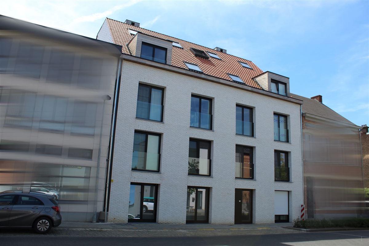 Nieuwbouw : Residentie ANTOINE te Heist-op-den-Berg (2220) - Prijs