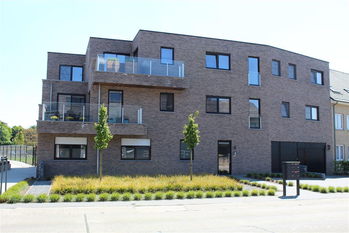 Nieuwbouw : Residentie CENTRAL te Begijnendijk (3130) - Prijs