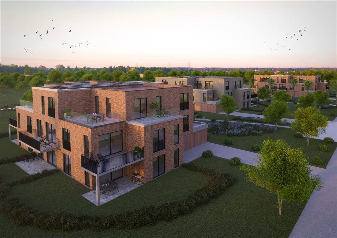 Nieuwbouw : Heistse Bossen te HEIST-OP-DEN-BERG (2220) - Prijs Van € 182.880 tot € 256.440