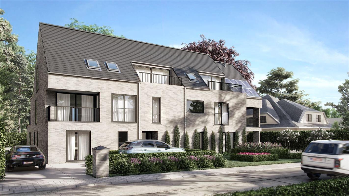 Nieuwbouw : Residentie Sofia  te HEIST-OP-DEN-BERG (2220) - Prijs