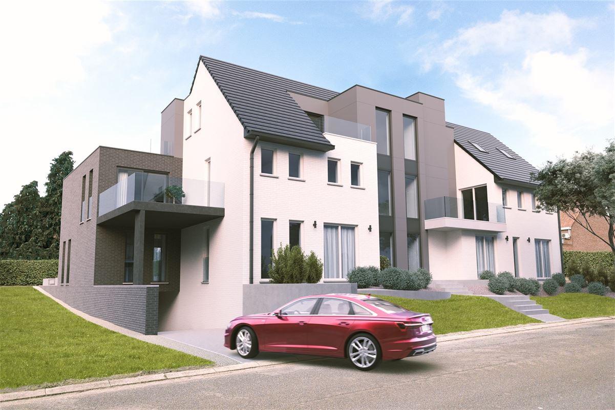 Nieuwbouw : Residentie Cuperus te HEIST-OP-DEN-BERG (2220) - Prijs Van € 282.160 tot € 315.680