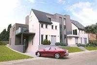 Foto 1 : Nieuwbouw Residentie Cuperus te HEIST-OP-DEN-BERG (2220) - Prijs Van € 282.160 tot € 315.680