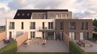Foto 2 : Nieuwbouw Residentie Cuperus te HEIST-OP-DEN-BERG (2220) - Prijs Van € 282.160 tot € 315.680