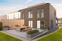 Foto 3 : Nieuwbouw Residentie Cuperus te HEIST-OP-DEN-BERG (2220) - Prijs Van € 282.160 tot € 286.160