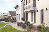 Foto 4 : Nieuwbouw Residentie Cuperus te HEIST-OP-DEN-BERG (2220) - Prijs Van € 282.160 tot € 286.160