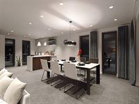 Foto 6 : Nieuwbouw Residentie Cuperus te HEIST-OP-DEN-BERG (2220) - Prijs Van € 282.160 tot € 286.160