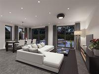 Foto 7 : Nieuwbouw Residentie Cuperus te HEIST-OP-DEN-BERG (2220) - Prijs Van € 282.160 tot € 286.160