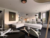 Foto 8 : Nieuwbouw Residentie Cuperus te HEIST-OP-DEN-BERG (2220) - Prijs Van € 282.160 tot € 286.160