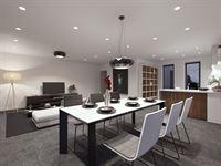 Foto 9 : Nieuwbouw Residentie Cuperus te HEIST-OP-DEN-BERG (2220) - Prijs Van € 282.160 tot € 286.160