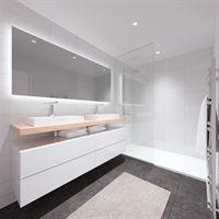 Foto 10 : Nieuwbouw Residentie Cuperus te HEIST-OP-DEN-BERG (2220) - Prijs Van € 282.160 tot € 286.160