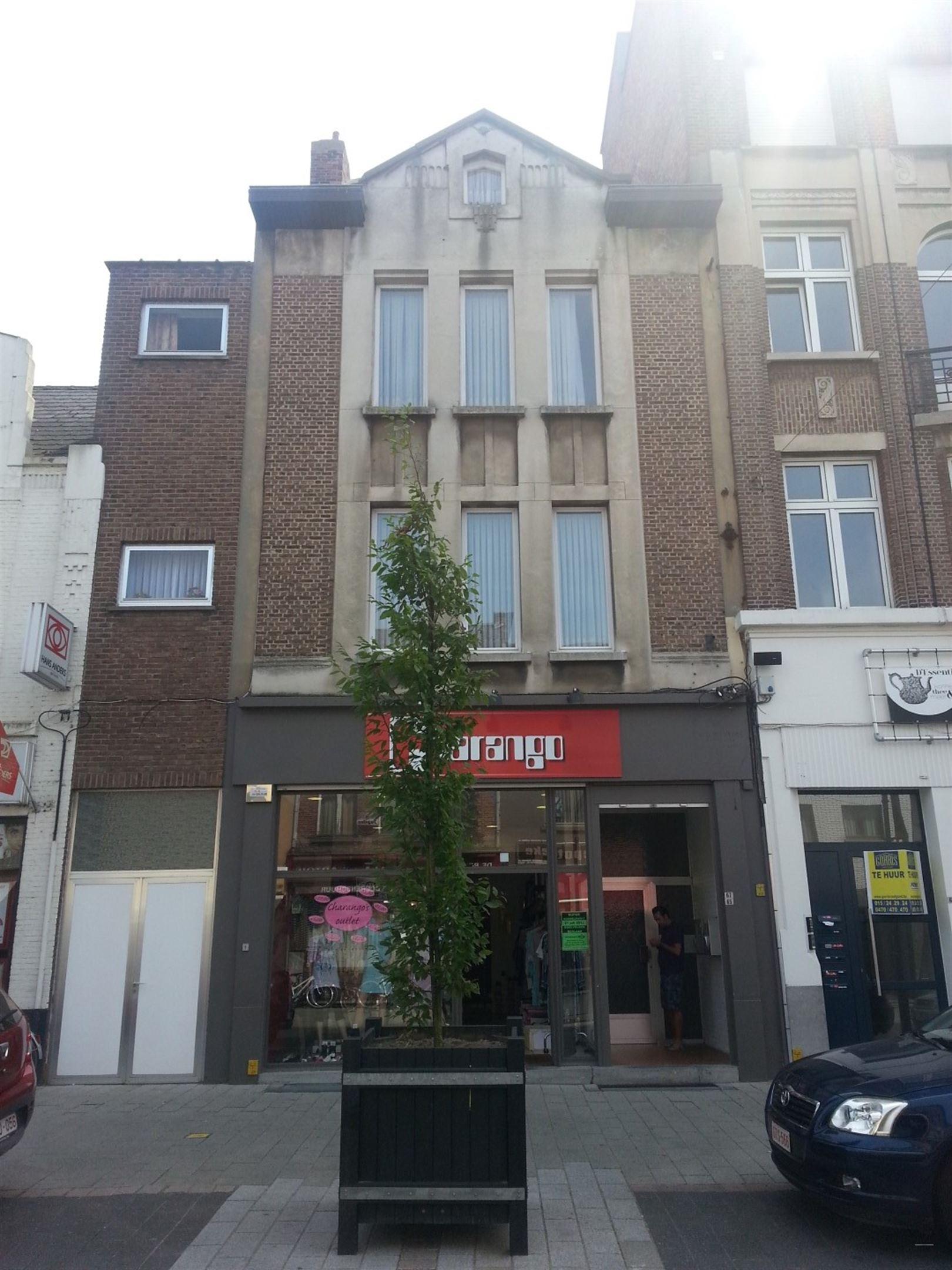 Appartement te 2220 Heist-Op-Den-Berg (België) - Prijs