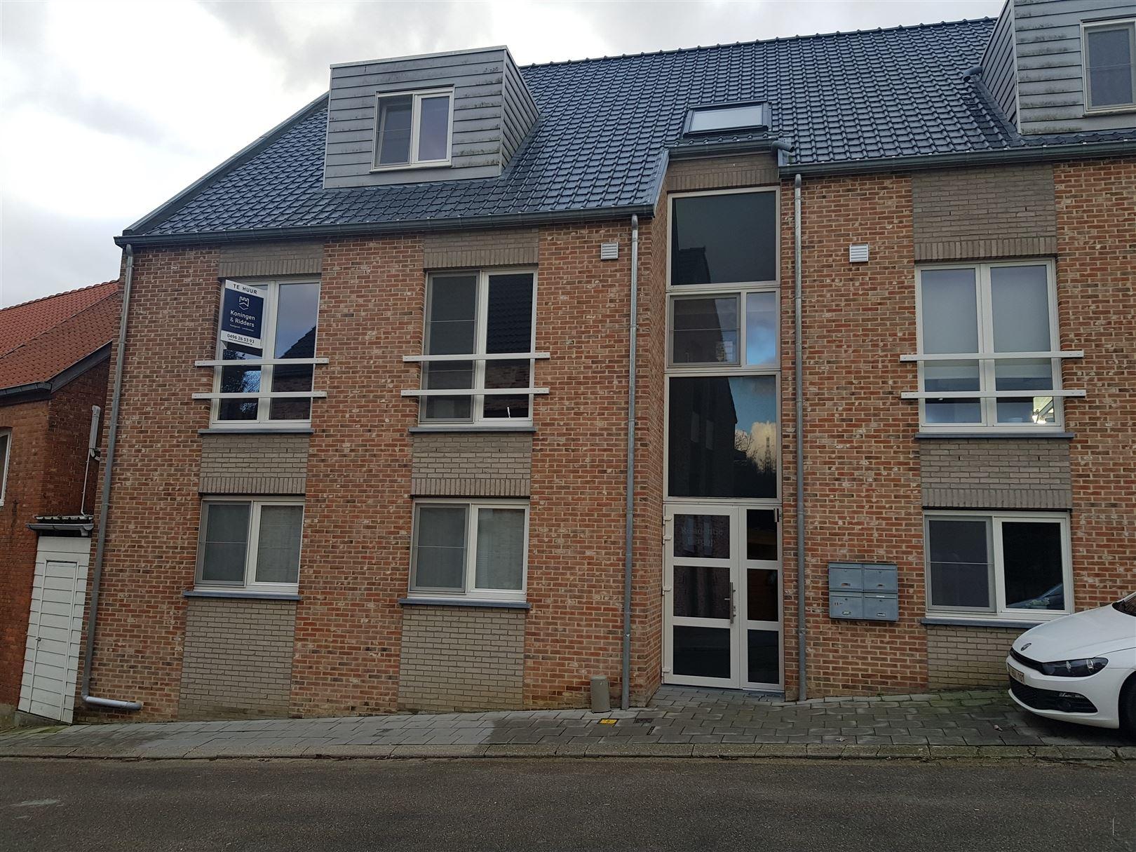 Duplex te 2220 Heist-op-den-Berg (België) - Prijs