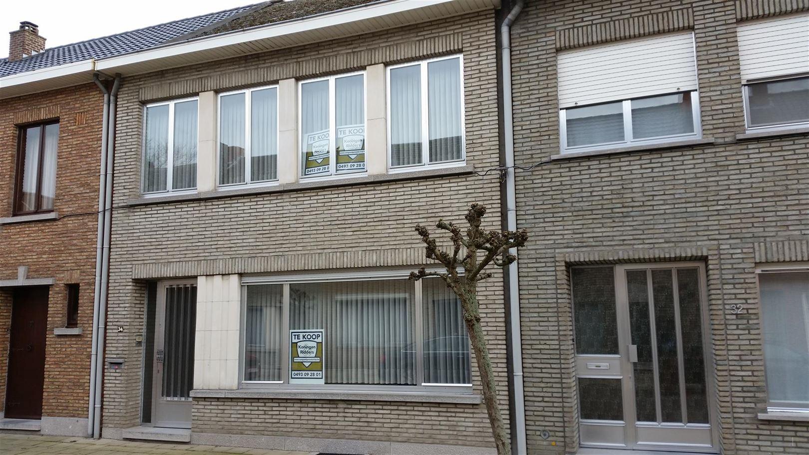 Eengezinswoning te 2500 Lier (België) - Prijs