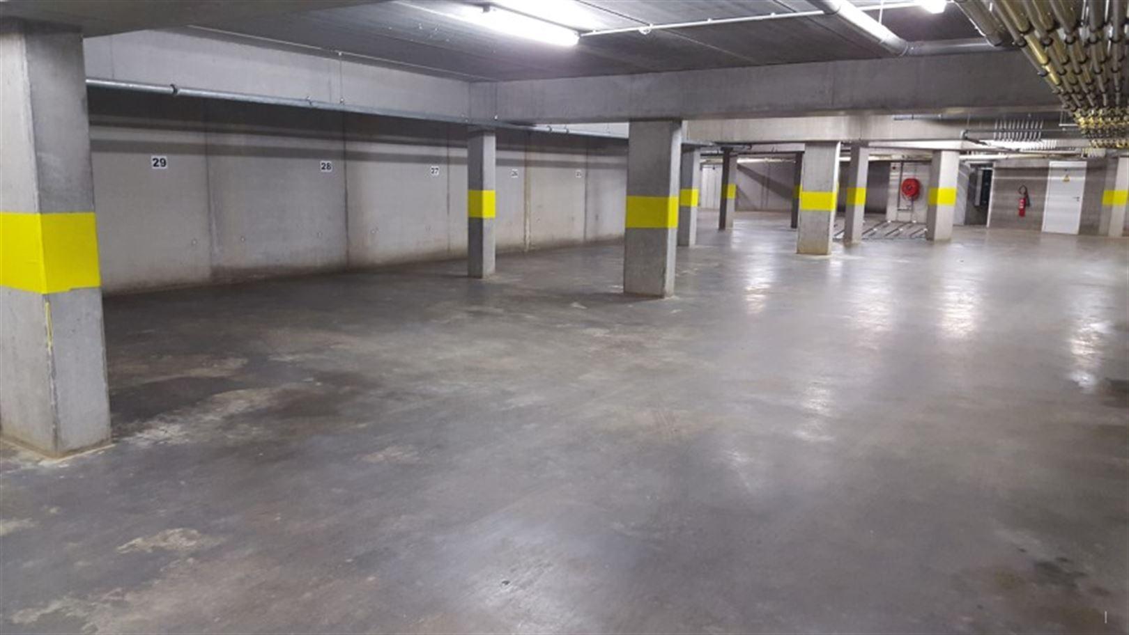 Garage te 2220 Hallaar (België) - Prijs € 17.500