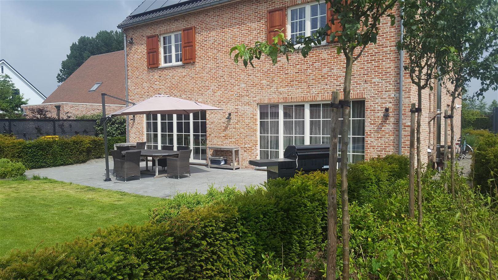 Villa te 2220 Heist-op-den-Berg (België) - Prijs