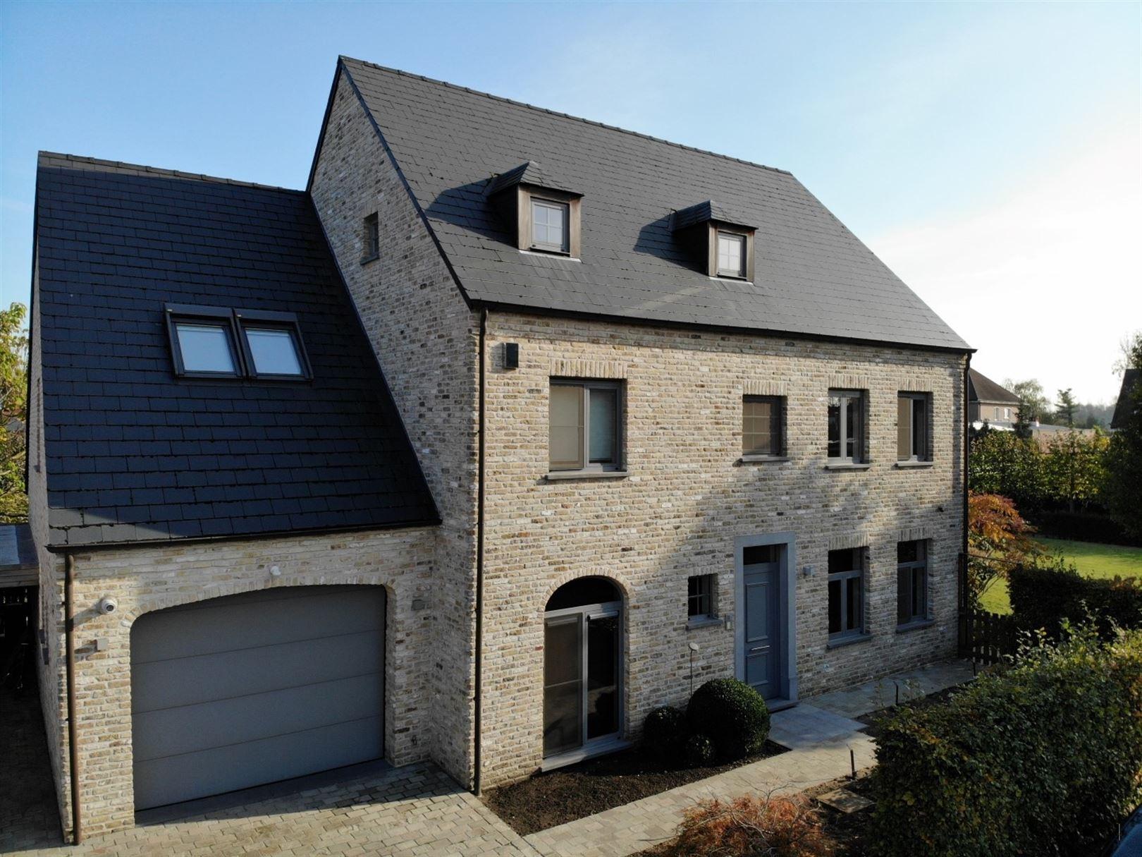 Woning te 2222 HEIST-OP-DEN-BERG (België) - Prijs € 679.000